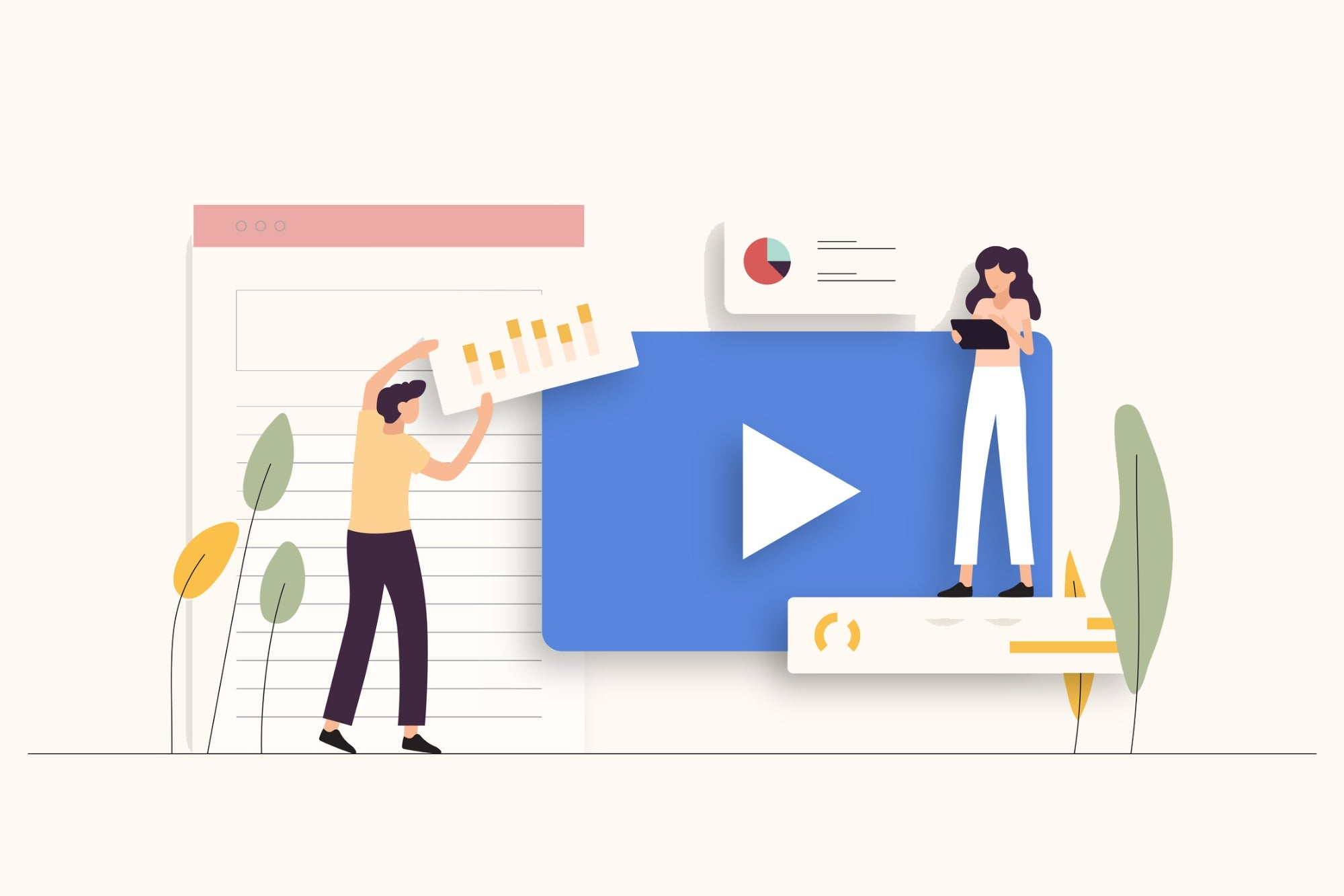 5 Most Successful Video Marketing Tactics Brands Are Using to Grab Eyeballs and Convert Customers