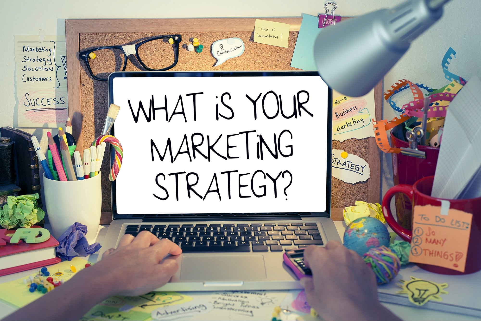 12 Books to Help Refresh Your Marketing Strategy