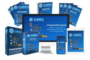 12 Minute Affiliate Review – Make Money Online System