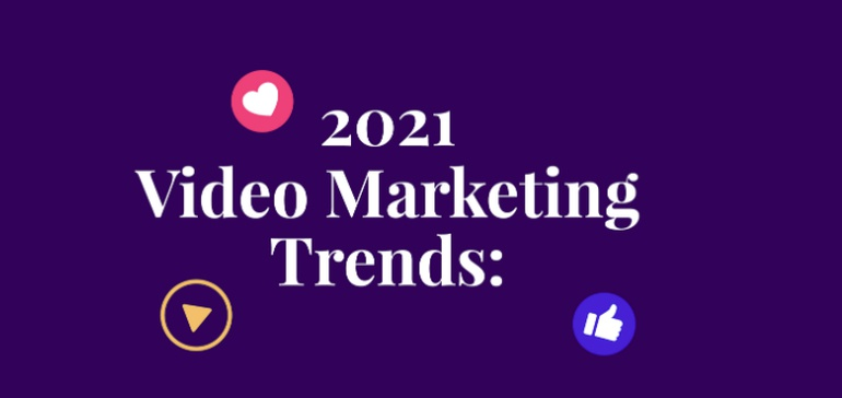 2021 Video Marketing Insights from Social Media Experts [Infographic]