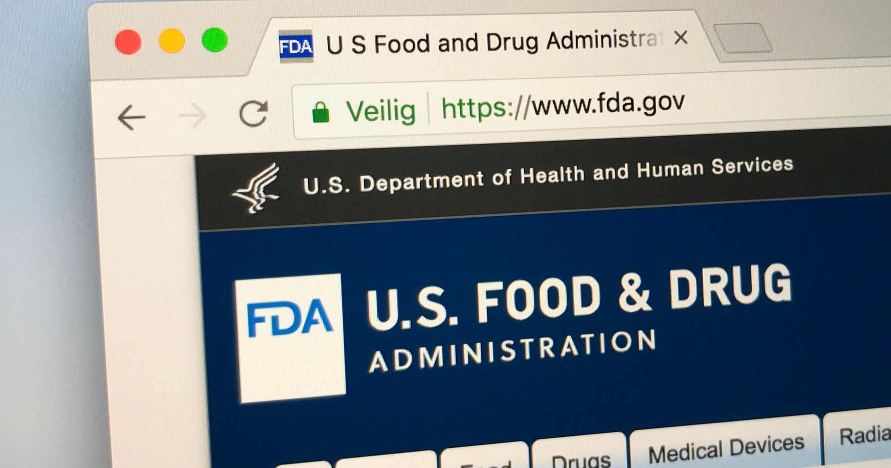 FDA Asks ENDS Companies for Social Media Marketing Information