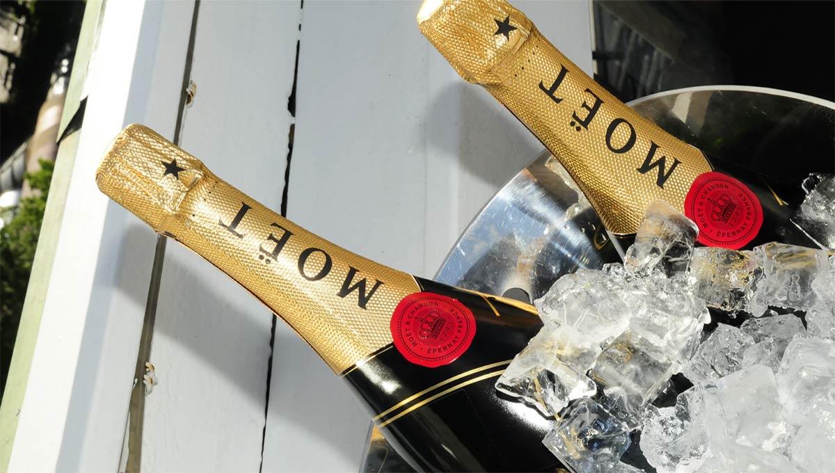 Co-maker Wins Moët Hennessy Influencer Marketing Account