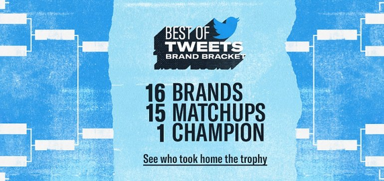 Twitter Crowns Xbox as the Winner of its First-Ever 'Brand Bracket' Competition