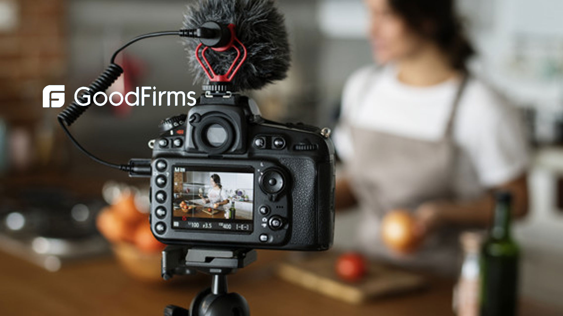 GoodFirms Research Spotlights Six Influencer Marketing Trends