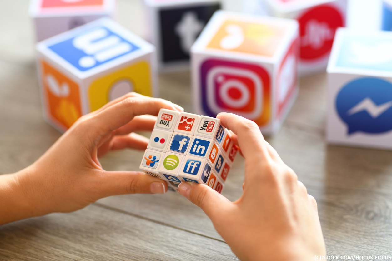 Social media spend study shows digital marketing's Covid 'resiliency' one year on
