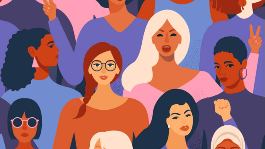 Recognising the Women Who Make our Industry Great