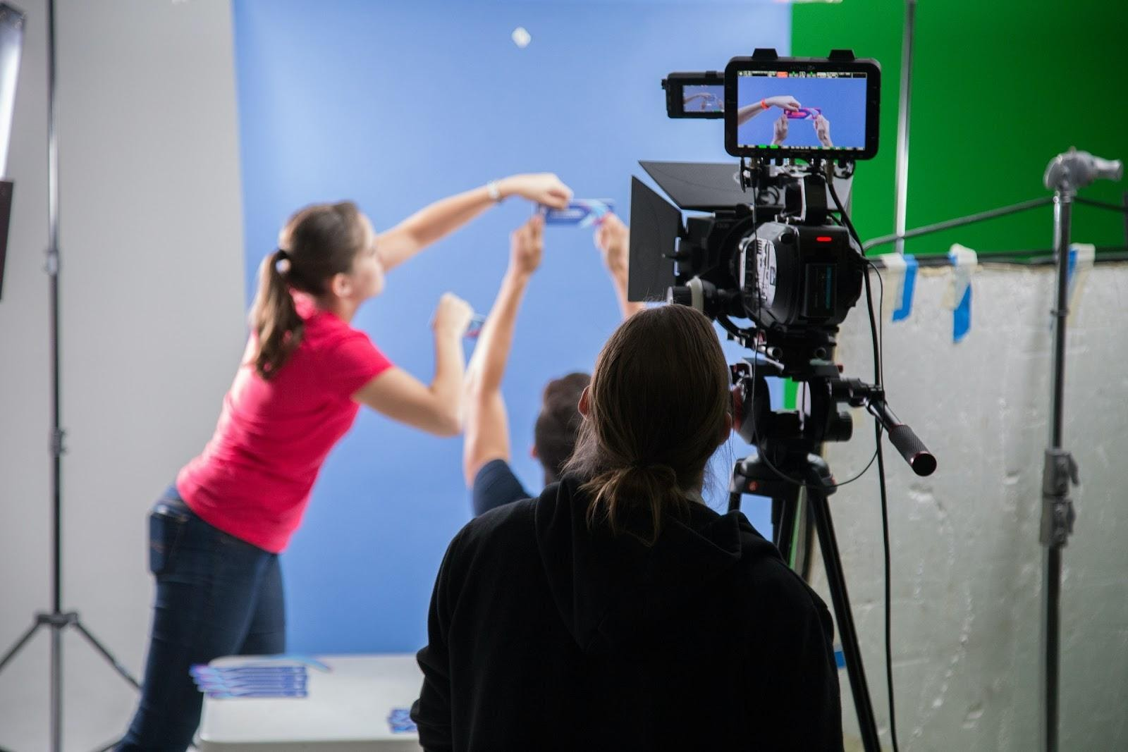 4 Timeless Tactics with Video Ad Maker to Grow Your Business